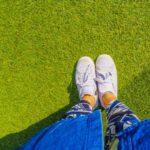 庭に人工芝を設置する目的とは?