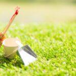 人工芝は掃除が必要?