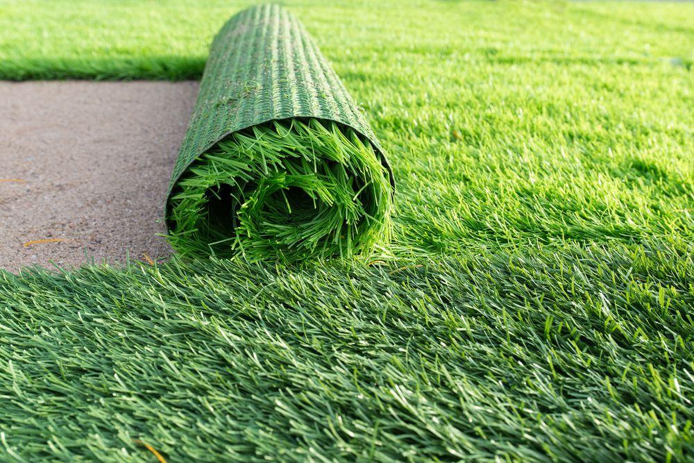 スポーツ施設で人工芝が使われる理由とは?