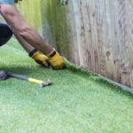 人工芝を選ぶ時の素材や種類のポイントはどこ?