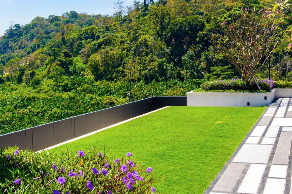 人工芝を屋上に敷こう!DIYで簡単にできる?メリットデメリットを解説