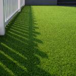 カラー人工芝を設置して庭をおしゃれにしよう!