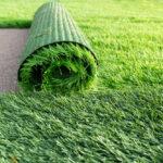 人工芝はコンクリートの上に設置可能?固定方法を解説